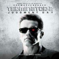 Brad Fiedel - Main Title (Terminator 2 Theme)
