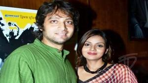Premiere of 'Nayika Sangbad'