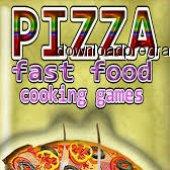 العاب طبخ - لعبة طبخ البيتزا turbo pizza للكمبيوتر 7.0