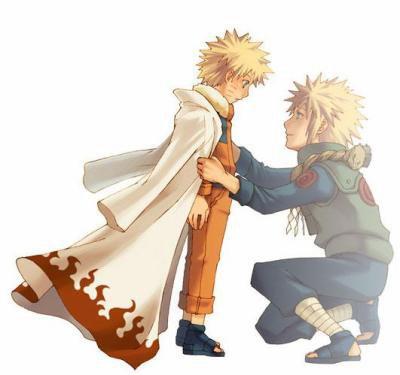 Je conte sur toi.........Naruto