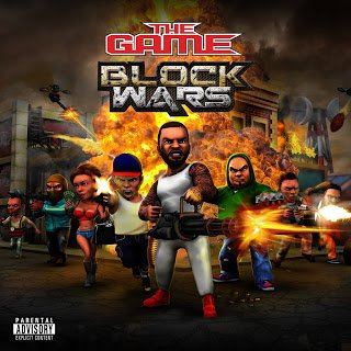 All Hip Hop Archive: The Game - Block Wars