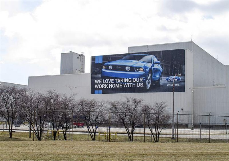Ford invests $1.2 billion in US, after Trump's pressure