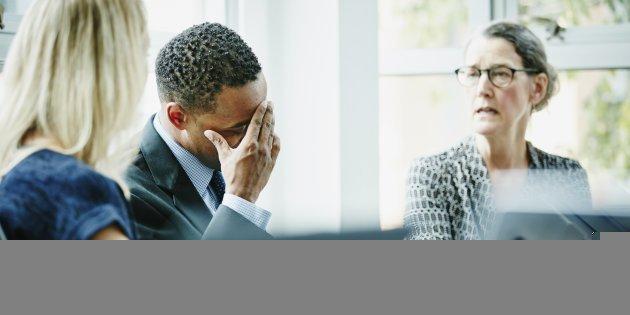 9 catégories de personnes qui ne réussissent jamais professionnellement