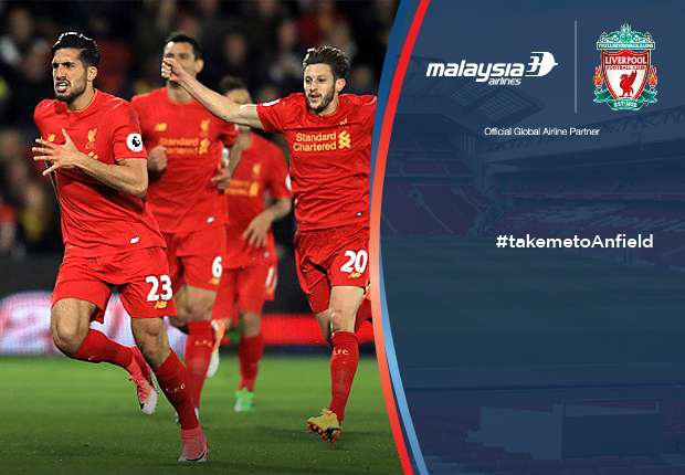 Liverpool Kian Dekat Ke Liga Champions | Berita Olahraga Terkini