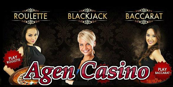 Casino Online Terpercaya | Agen Casino | GOLDENBET88