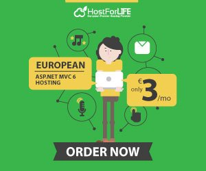 Best Cheap ASP.NET MVC 6 Hosting in Europe - Cheap Windows Hosting ASP.NET