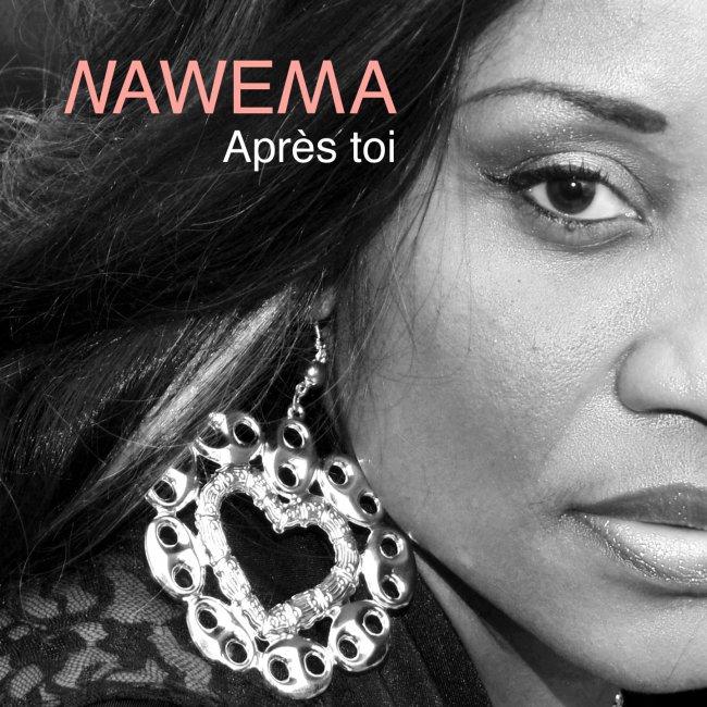 Nawema - Après toi : Album en vente sur UpMyStore !