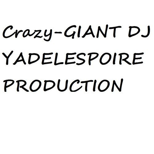 Crazy GIANT - Read All About It (Dédicassé À My Love) Basse YADELESPOIRE Prod. 2k15