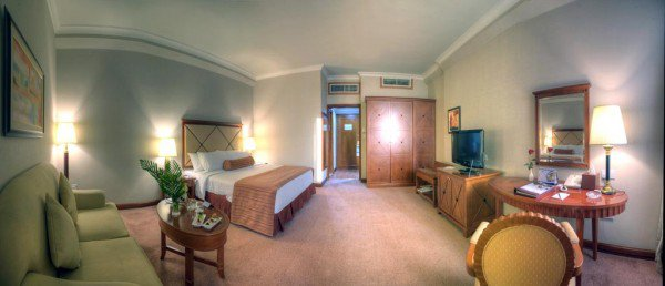 Book a Lavish Accommodation in Abu Dhabi