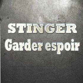 [Mp3] Stinger - Garder espoir - Partaz Out Mizik