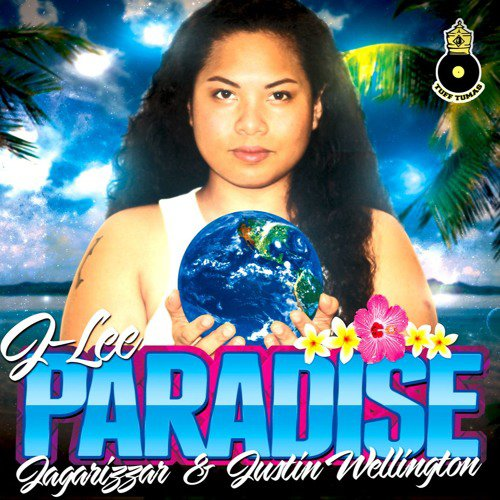 J-Lee, Justin Wellington & Jagarizzar 'PARADISE' Pasifika Remix (Produced by Tuff Tumas)