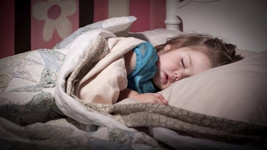 How Much Sleep Does A Toddler Need Each Day?