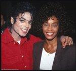 Whitney Houston, une des plus belles voix de ce monde injuste.. Rendons lui hommage ♥
