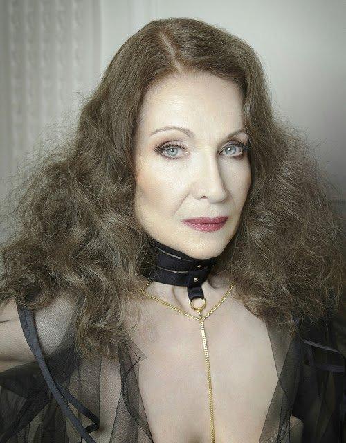 BAZAR MUSIC: Tanya Drouginska, une dame Mélancolie-Mélodie