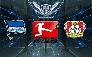 Prediksi Hertha BSC vs Bayer Leverkusen 5 Februari 2015 Bund