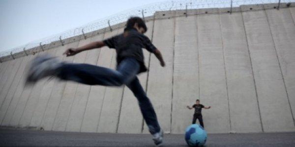 Marquez un but contre la discrimination en Palestine - Signez la pétition