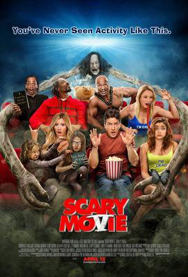 Scary Movie 5 - Film En Streaming