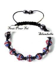 Bracelet Shamballa, on garde ou pas ?