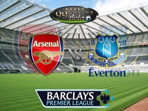 Prediksi Arsenal Vs Everton 21 Mei 2017