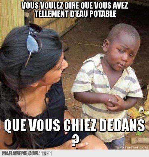 Image droles, Memes Français