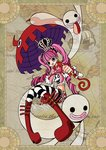 Perona - One Piece by ~xxJo-11xx on deviantART