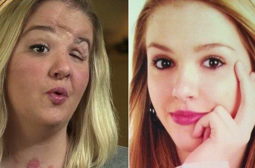 Cette mère a eu le coeœur brisé quand elle a vu la page Facebook de sa fille, qui suppliait pour que quelqu'un veuille bien être son amie...