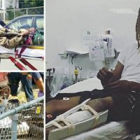 Fetty Wap victime d'un accident de Moto