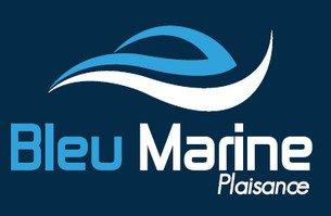 Bleu Marine Plaisance Cap d'Agde sud France