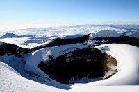 Circuits de Randonnée sur les Volcans: Tourisme et circuits en Equateur