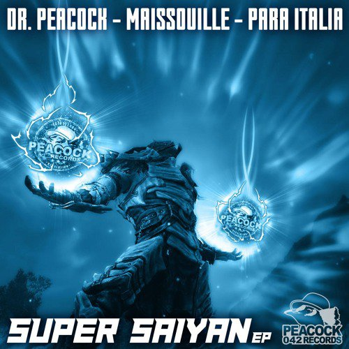 Dr. Peacock & Para Italia - The Saints
