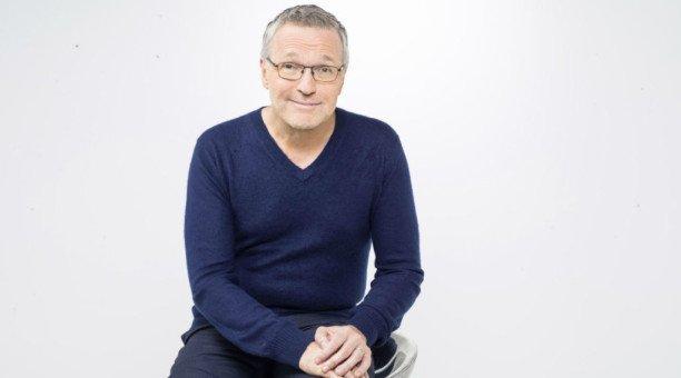 Laurent Ruquier annonce le retour des Grosses Têtes sur France 2 Actu - Télé 2 Semaines