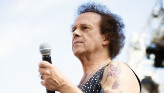 Richard Simmons Sues National Enquirer