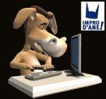 le musee du web :: Impro d'âne.