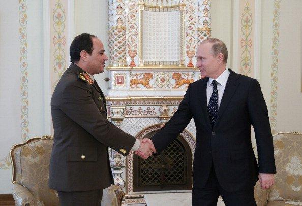 هل تحتاج مصر حقًّا إلى عقد محطة الطاقة النووية مع روسيا؟ - ساسة بوست