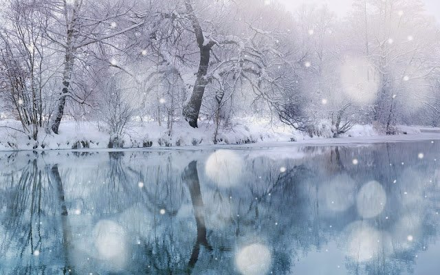 Snow HD Wallpapers For Desktop