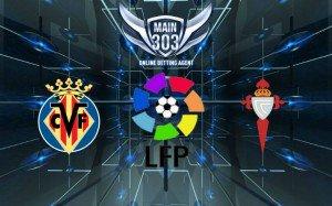 Prediksi Villarreal vs Celta de Vigo 9 Maret 2015 Primera Di