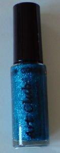 liners,art club,nail art,manucure,bleu,paillettes,décoration,ongles