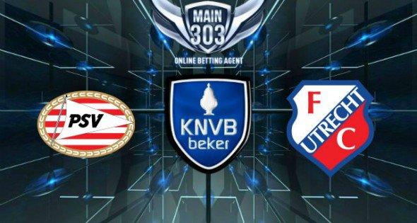 Prediksi PSV vs Utrecht 5 Februari 2016
