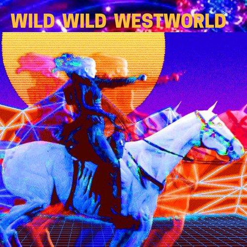 WILD WILD WESTWORLD Moon Dust & Special Cecilia