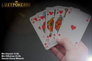 Daftar Situs Poker Online Indonesia Terbaru