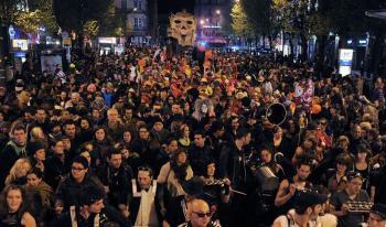 40 000 personnes dans les rues : immense succès populaire pour le carnaval de Toulouse