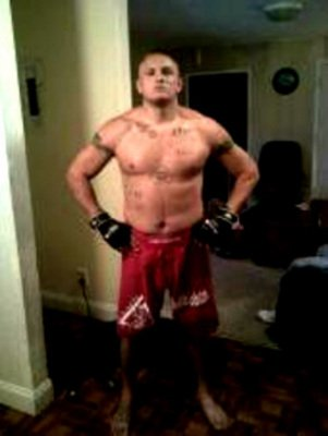 """Chris Jensen (""""Big Boy"""") 