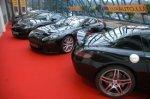 Plus de 700 voitures au Motor Show - L'Avenir