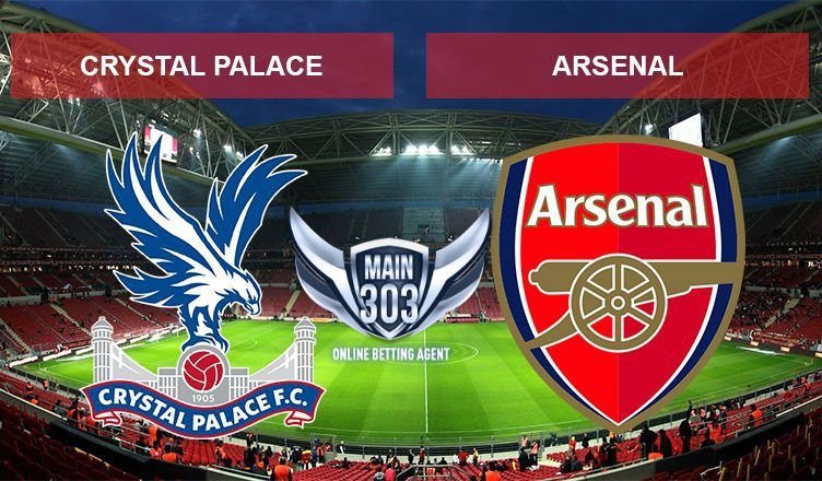 Prediksi Crystal Palace VS Arsenal World Cup Russia 2018 |