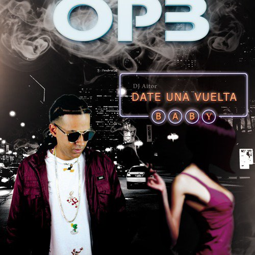Date una vuelta - OPB (Master By RS)