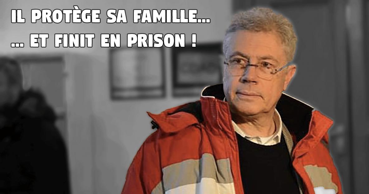 Pétition: Libérez Luc Fournié, le buraliste du Tarn!