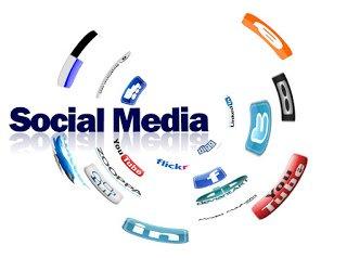 Nieman Marcus Social Media Sites