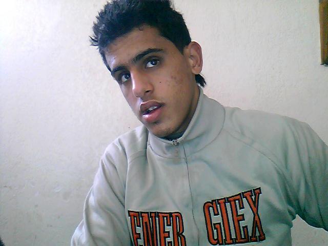 Ayoub--Ilyass  fête ses 26 ans demain, pense à lui offrir un cadeau.Aujourd'hui à 22:03