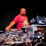 » IN-THE-MIX-PODCAST 4 – Marster mix spécial CARL COX mixer par ARMAND-B