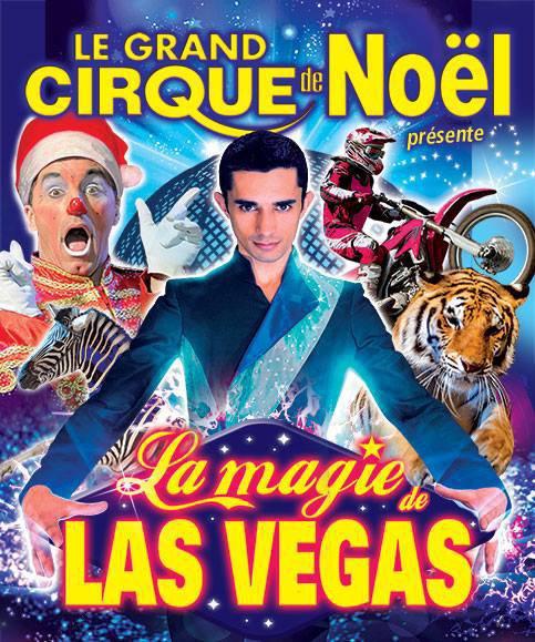 Cirque Du 44